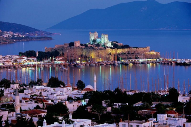 Safari Tours Bodrum